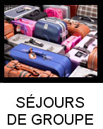 Sejours Packages